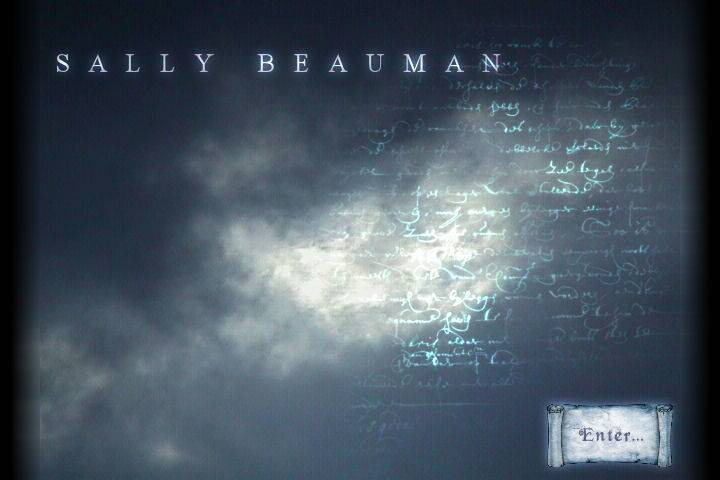 Sally Beauman